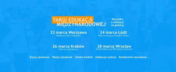 72e7af090 Targi - dział po zajęciach Studencki Informator Regionalny - Łódź ...